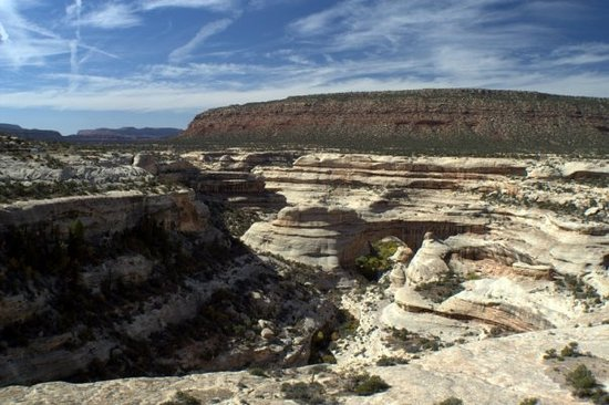 Horseshoe Canyon Parco nazionale di Canyonlands AGGIORNATO 2019  tutto quello che c da