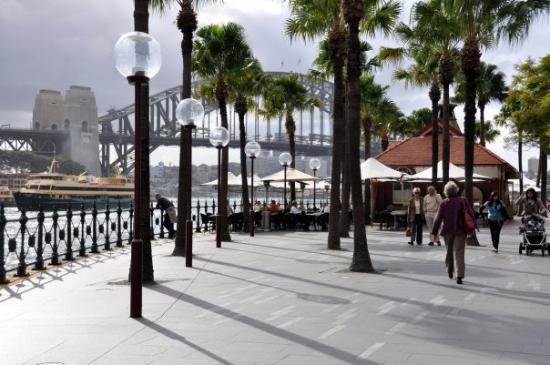 Photos of Circular Quay, Sydney