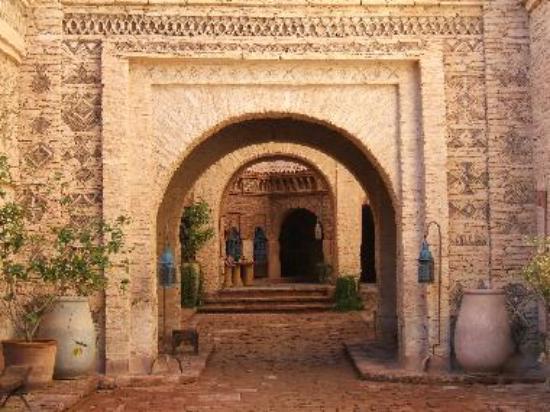 The Medina of Agadir