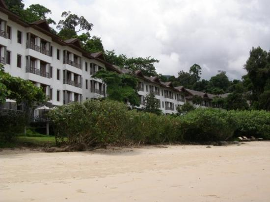 The Andaman Hotel Langawi Malaysia Picture Of The Andaman