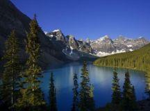 Banff National Park - Banff, Canada - Foto di Banff, Parco ...
