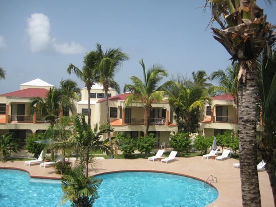 the ocean club condominium