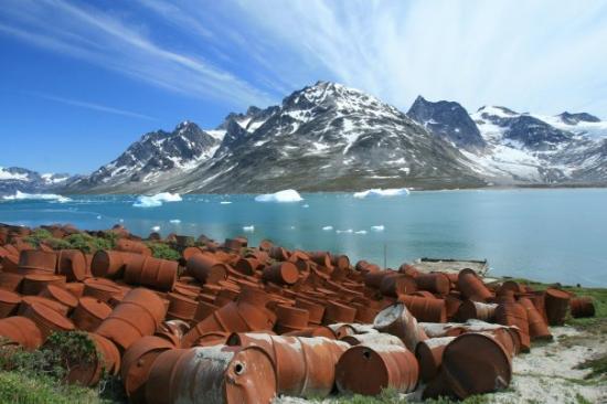 格陵蘭 - Picture of Tasiilaq, Sermersooq Municipality - Tripadvisor