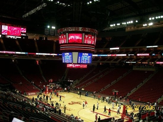 Toyota Center Houston All You Need To Know With