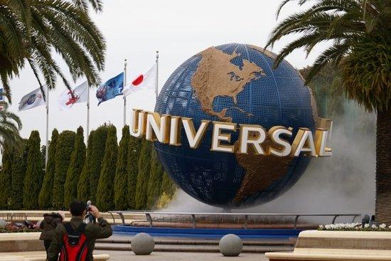 Universal Studios Japan Osaka Address Phone Number