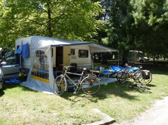 camping onlycamp le sabot campground reviews azay le rideau france tripadvisor