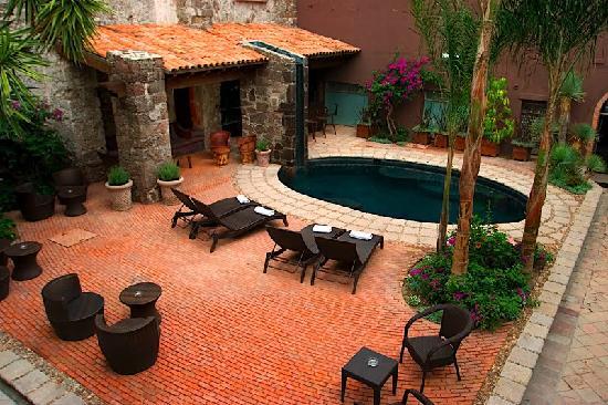 El Meson Hotel  Prices  Reviews San Miguel de Allende Mexico  TripAdvisor