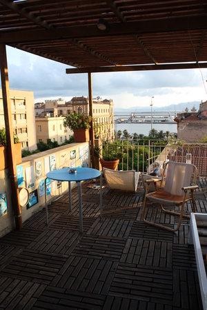 LA TERRAZZA SUL PORTO Cagliari Sardinia  BB Reviews Photos  Price Comparison  TripAdvisor
