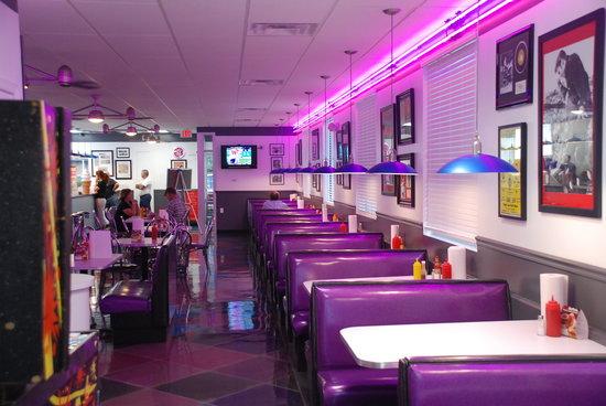 Parkers DriveIn Restaurant Paducah  Menu Prices