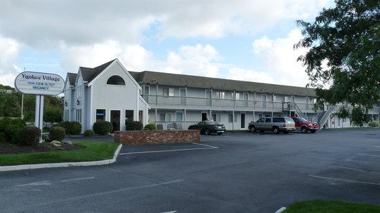 Yankee Village Motel Cape Cod