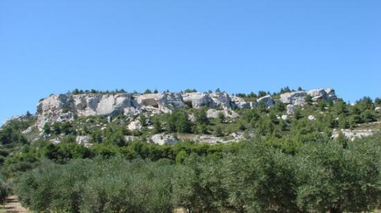 St Remy De Provence France Picture Of Saint Remy De