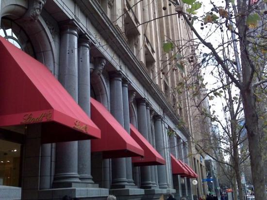 Photos of Collins Street, Melbourne
