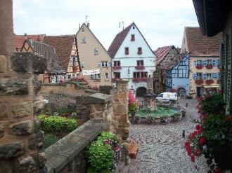 Photos Eguisheim