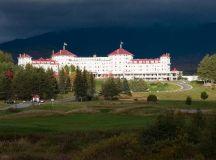 Mount Washington Hotel - Picture of Omni Mount Washington ...