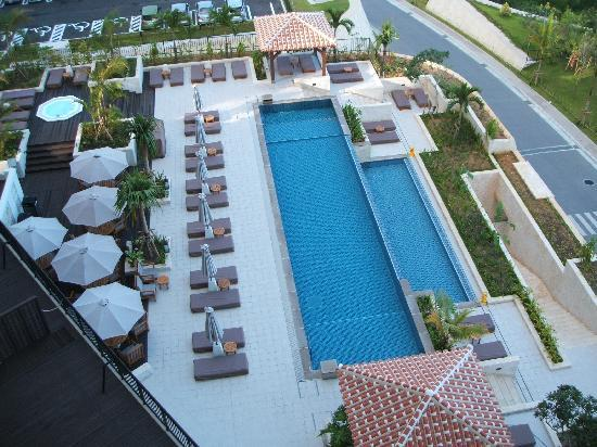 リビング - Picture of Kafuu Resort Fuchaku Condo Hotel. Onna-son - TripAdvisor