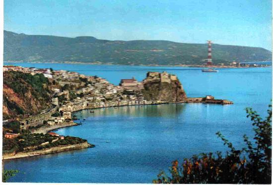 scilla e cariddi sicilia  Bild frn Scilla Province of