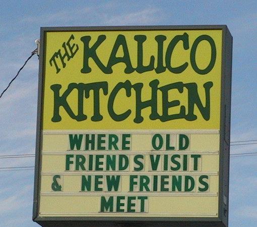 Kalico Kitchen  Picture of Kalico Kitchen Spokane