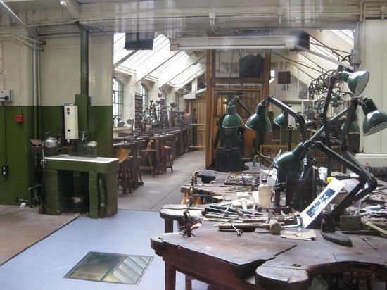 jewellery museum