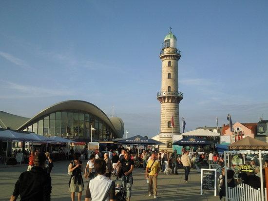 Leuchtturm Warnemunde Germany Hours Address Point Of