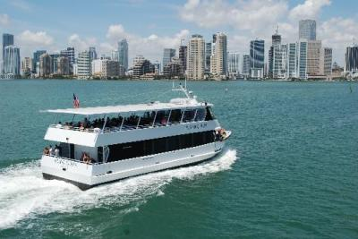 Island Queen Cruises (Miami) - 2018 All You Need to Know ...