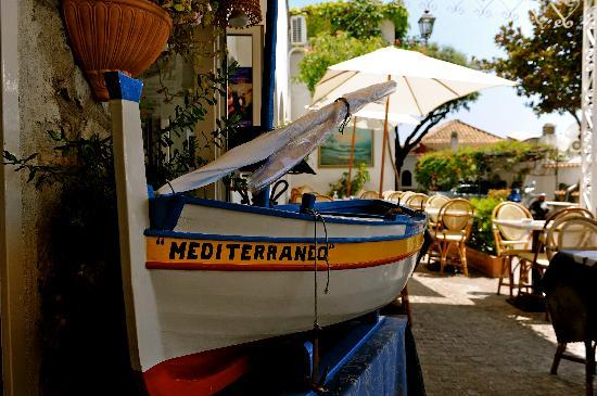 Photos of Ristorante Mediterraneo, Positano