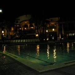 Orlando Hotels With Full Kitchen Compost Pail For Pool At Night - Picture Of Sheraton Vistana Villages ...