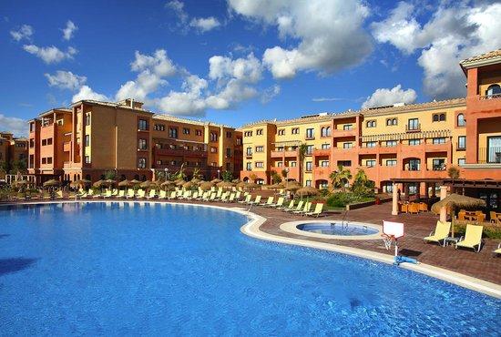 Barcelo Punta Umbria Beach Resort Provincia de Huelva  Complejo turstico con todo incluido Opiniones  TripAdvisor