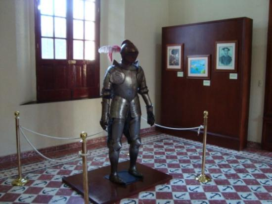 Fotos de Museo Histórico Naval, Veracruz