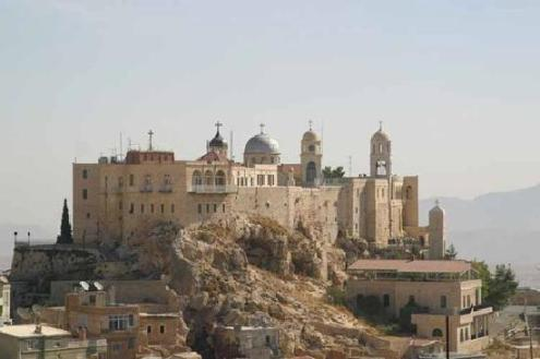 CHRISTIANS TO BE SLAUGHTERED; SAUDI ARABIA ORDERS TERRORISTS TO KILL ALL CHRISTIANS! 3