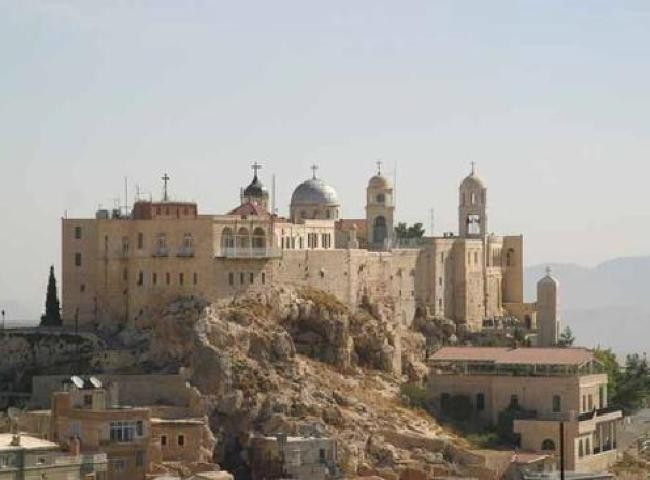 CHRISTIANS TO BE SLAUGHTERED; SAUDI ARABIA ORDERS TERRORISTS TO KILL ALL CHRISTIANS! 1