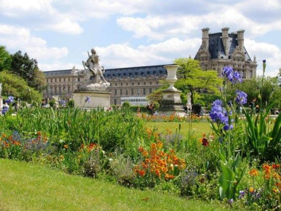 Photos of Jardin des Tuileries, Paris