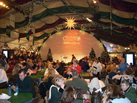 Christkindlmarkt Bethlehem All You Need to Know Before