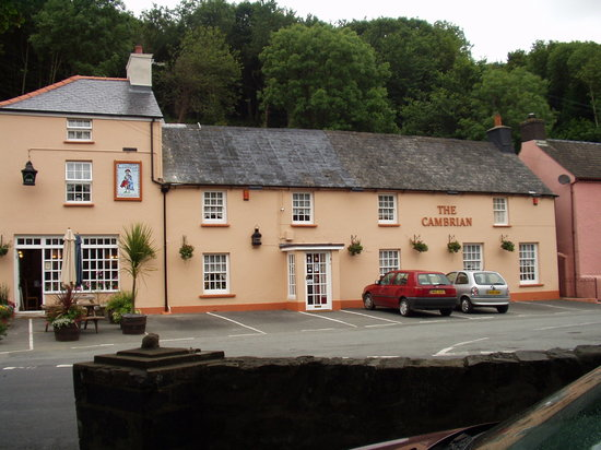 Photos of The Cambrian Inn, Solva