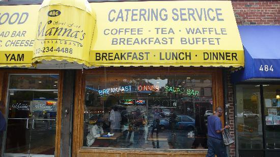 Sabrinas Soul Food Restaurant
