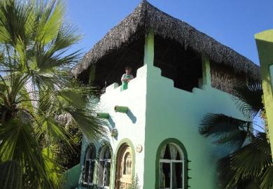 House Rentals For La Ventana Baja California Mexico