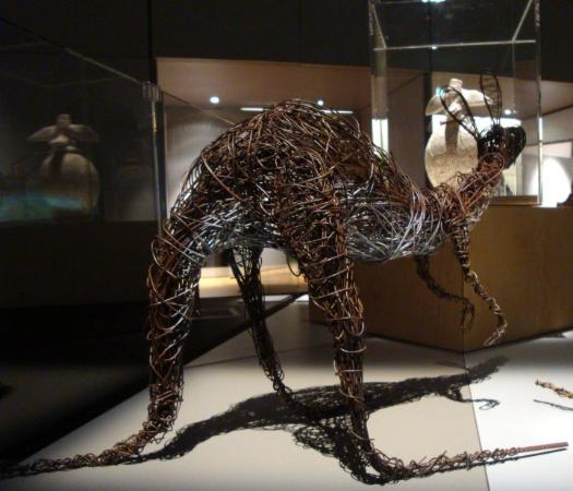 Images of Melbourne Museum, Melbourne