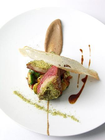 Resturante Le Gourmet Caracas  Restaurante Opiniones