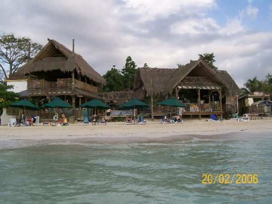 Seasplash Beach Resort Excellent Picture Of Yard Beach