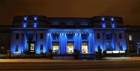National Concert Hall Dublin