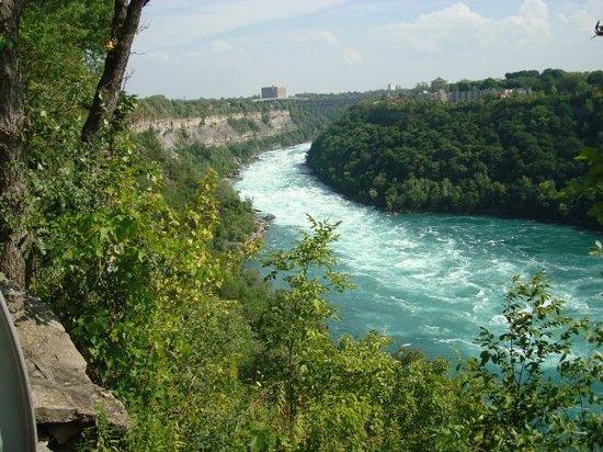 Niagara Gorge Trail Niagara Falls NY Address Phone