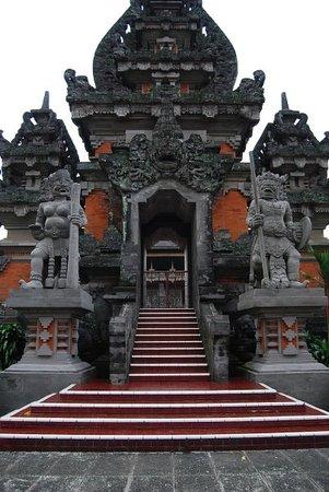 monumen indonesia