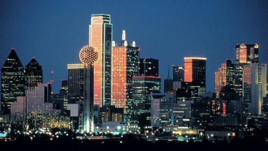 TripAdvisor Awards Dallas Travelers' Choice Award
