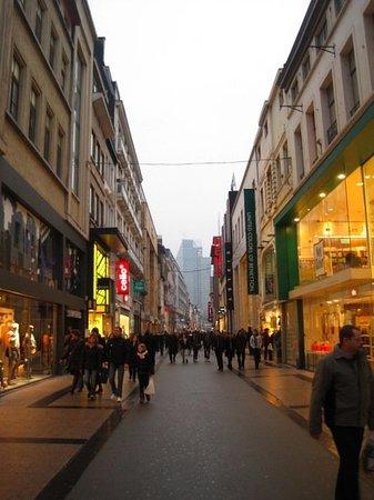 Rue Neuve  Bruxelles  Les avis sur Rue Neuve  TripAdvisor