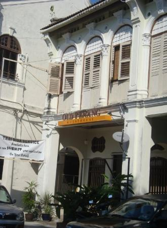 Old Penang Guest House Penang Malaysia Picture Of Penang