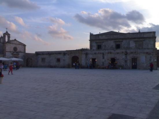 palazzo del principe piazza regina margherita  Picture