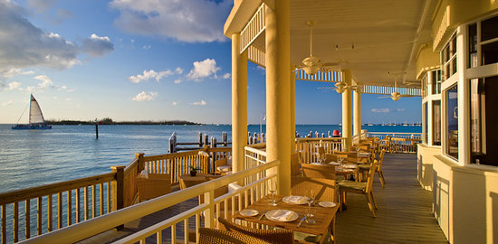 Family Restaurants Key West