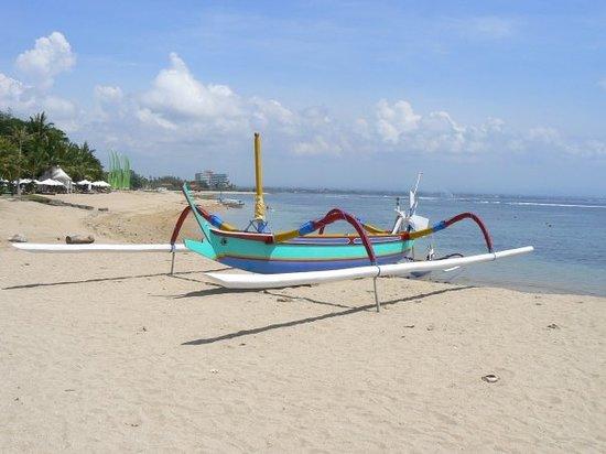 Pantai Sanur: Beach