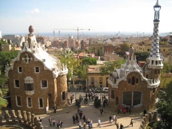 Gaudi House Museum Casa Museu Gaudi Barcellona Aggiornato luglio 2018  tutto quello che c
