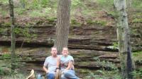 Illinois' Iron Furnace - Shawnee National Forest ...