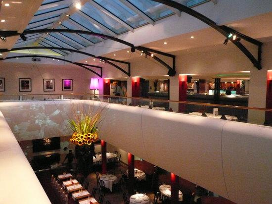 LAlcazar Paris  Restaurant Avis Numro de Tlphone